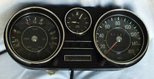 Mercedes-Benz W108 W109 280S 280SE VDO Interior Dash Gauge Cluster.