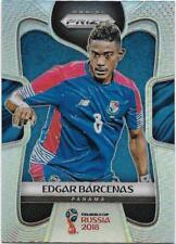 2018 Panini FIFA World Cup Silver Prizm (219) Edgar BARCENAS Panama