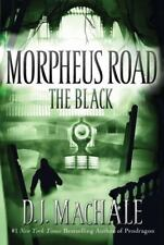 The Black [Morpheus Road]