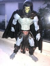2001 Masters of The Universe Skeletor MOTU He Man Loose Action Figure Toy