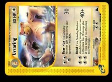 POKEMON SKYRIDGE (ENGLISH CARD) CARTE N° 110/144 URSARING