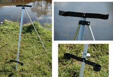 4' aluminium beach tripod rod rest