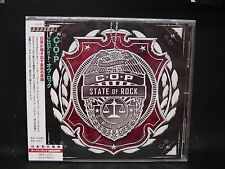 C.O.P State Of Rock + 1 JAPAN Grand Illusion Melodious Hard !