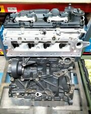 GENUINE VW CADDY 2.0 TDI AUTO COMPLETE ENGINE -  04L 100 037 KX