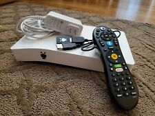 TiVo BOLT VOX 1TB HDD 4K W/VOX. A Fantastic System. Very clean!! Fully restored.