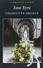 Jane Eyre (Wordsworth Classics) By Charlotte Bronte