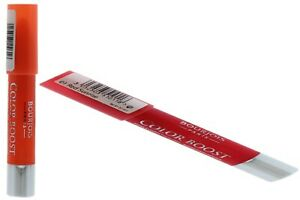Bourjois Colour Boost Lip Crayon Red Sunrise / Orange - Choose Your Favorite