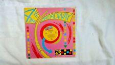 """MARRS - PUMP UP THE VOLUME - 12"""" VINYL RECORD 1987 US IMPORT COPY"""
