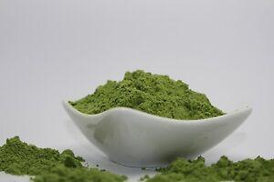 500g Premium Gerstengras Pulver - Gerstengrassaft Pulver -Schadstoffkontrolliert