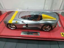 Ferrari Monza SP1 BBR 1:18 Limited edition