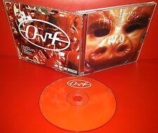 CD OVERFLOW  - OINK