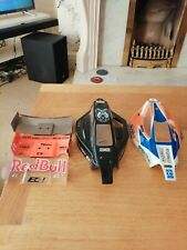 Team Associated Rc10 B4 Body Shells And Wings