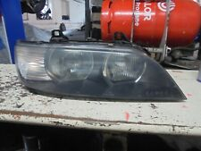 bmw z3 driver side facelift headlight from 2001