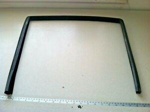 2002-2009 MERCEDES-BENZ E320 E350 E500 W211 ~ LEFT REAR WINDOW RUN