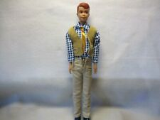 Vintage Barbie: ALLAN, Ken and Barbie's Friend