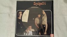 "EQUIPE 84 ""Picture Disc"" LP Ltd. Edition."