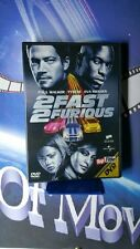 2 fast 2 furious *DVD*NUOVO*