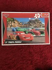 Disney Pixar CARS 260 Piece Jigsaw Puzzle