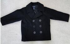 The Children's Place Wool Coat Boy's Size XS (4)