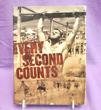 CROSSFIT PRESENTS: EVERY SECOND COUNTS DVD