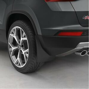 New SEAT Ateca FR Rear Mudflaps 575075101A for FR models only