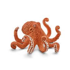 Schleich 14768 Octopus (figura di plastica Sealife)