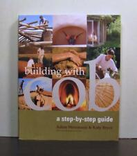 Building with Cob, a Step-by-Step Guide.. Cob = Clay + Aggregate + Straw + Water