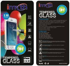 100% Genuine Tempered Glass Film Screen Protector for Apple iPhone 5 5C & 5s