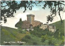 BUSSI SUL TIRINO - IL CASTELLO (PESCARA) 1964