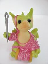 Pocket Dragon Seamtress/Alterations Will you thread my needle Real Musgrave Mint