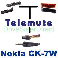 T72080 Telemute for Nokia CK-7W Ford pre-2005