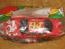 McDonald's Nascar Vehicle #94 Happy Meal Toy #5 Sealed Race Car