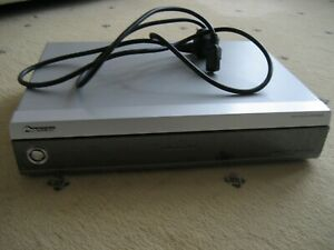 PIONEER PLASMA MEDIA RECEIVER PDP-R05XE - Selling as parts only