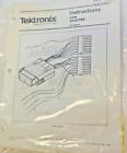 Tektronix GPIB ADAPTER 103-0209-00 New/Sealed Original, Instructions Included