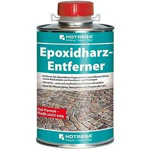 Epoxidharz-Entferner HOTREGA