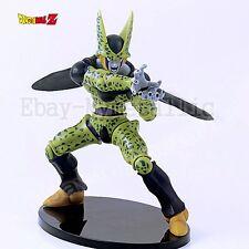 "DragonBall Dragon Ball Z Kai Perfect Cell 18cm / 7.2"" PVC Figure NO Box"