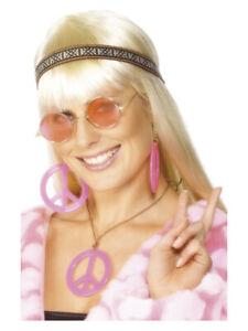 Hippie Kit, Pink