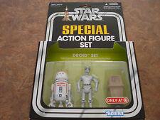 Star Wars Special Action Figure Set Droid Set