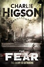The Fear by Charlie Higson (English) Paperback Book Free Shipping!