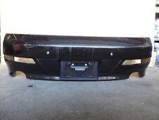 OEM BMW 08-10 e63 e64 650i 6 Series Rear Bumper Cover (N/A)