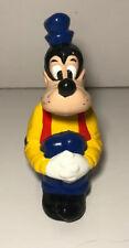 "Vintage Walt Disney Goofy Ceramic Figurine 9"" Tall Collectable Statue Rare"