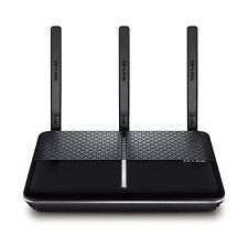 TP-LINK Archer VR600 1300Mbps 3 Ports 1000Mbps Wireless Modem Router (VR600)