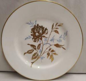 Vintage Aynsley Bone China Golden Grace Side Plate c1939 Made in England 16cm