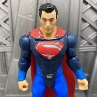 """DC Comics Batman vs. Superman Movie Basic Superman 6"""" Inch Action Figure"""