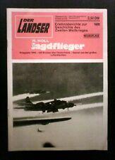 Der Landser Nr.: 1699  Jagdflieger
