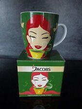 * Ritzenhoff * Jacobs Krönung Sammeltasse 14. Edition * Kaffeebecher/Kaffeetasse