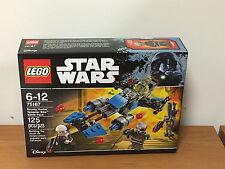 Star Wars Lego #75167 Bounty Hunter Speeder Bike Battle Pack IN HAND