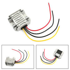 Módulo 10A Fuente de Alimentación Voltaje Regulador Convertidor 12/24V a 5V
