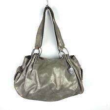 Juicy Couture Gold Hobo Shoulder Bag Large