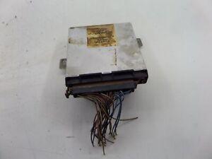 Merkur XR4Ti Lamp Control Module 85-89 OEM